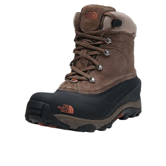 2e3a14628 The North Face all Weather Waterproof Snow Boot